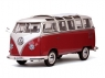 1956 Volkswagen Samba Bus