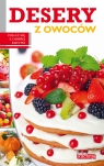 Dobra kuchnia Desery z owoców