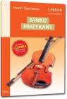 Janko Muzykant wydanie z opracowaniem i streszczeniem Henryk Sienkiewicz