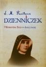 Dzienniczek s. Faustyny - mały, oprawa miękka