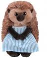 Maskotka Beanie Babies Piotruś Królik - Mrs Tiggy Winkle 15cm (TY 42279)