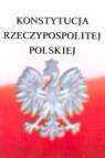 Konstytucja Rzeczypospolitej Polskiejz dnia 2 kwietnia 1997 r.