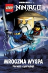 LEGO Ninjago - Mroczna Wyspa, część 1