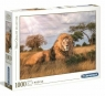 Puzzle 1000: High Quality Collection - The King (39479)