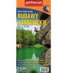 Rudawy Janowickie, 1:25 000 - mapa turystyczna