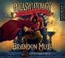 Pozaświatowcy Świat bez bohaterów Tom 1 (audiobook) Mull Brandon
