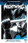 Nightwing Lepszy niż Batman tom 1