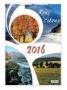 Kalendarz Kraj i obraz 2016