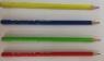 Ołówek trójkątny z miejscem na imię