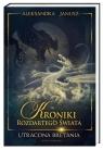 Kroniki Rozdartego Świata. Utracona Bretania Janusz Aleksandra