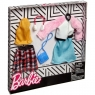 Barbie. Ubranka + akcesoria 2-pak FKT39