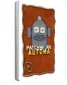 Patchwork Automa (dodatek) Lines J. Hutter i Morten Monrad Pedersen