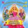 Magiczny świat księżniczek Tom 5 Barbie Akademia księżniczek