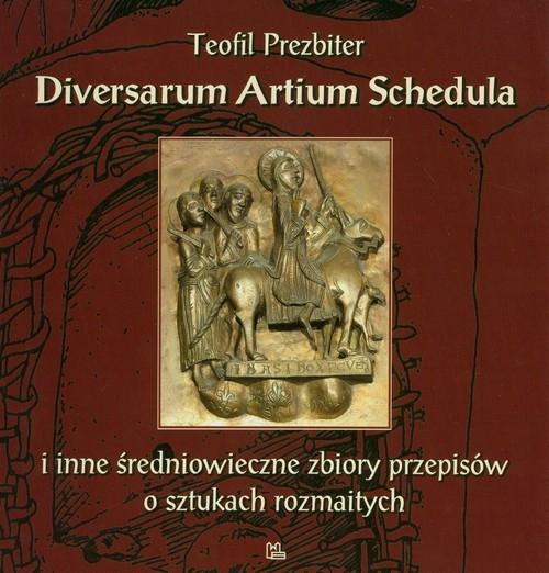 Diversarum Artium Shedula Prezbiter Teofil