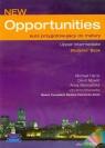 Opportunities New Upper-Intermediate Student's book + CD Harris Michael, Mower David, Sikorzyńska Anna