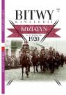 Bitwy Kawalerii nr 19 25-27 kwietnia 1920