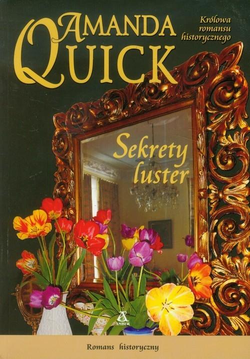 Sekrety luster Quick Amanda