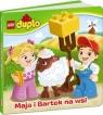 Lego Duplo Maja i Bartek na wsi