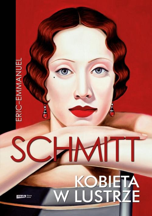 Kobieta w lustrze Schmitt Eric-Emmanuel