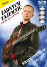Żadnych tajemnic Szkoła gry na gitarze Błaś Krzysztof