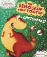 The Dinosaur That Pooped Christmas! Fletcher Tom, Poynter Dougie