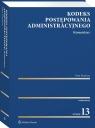 Kodeks postępowania administracyjnego Kom w.13/2021 Przybysz Piotr