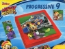 Mickey and the roadster racers Progressive 9