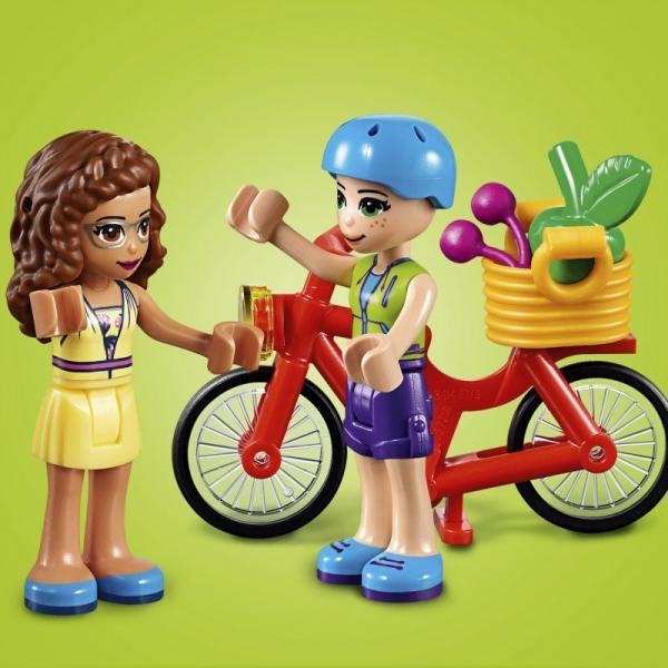 Lego Friends: Luksusowy kemping (41392)