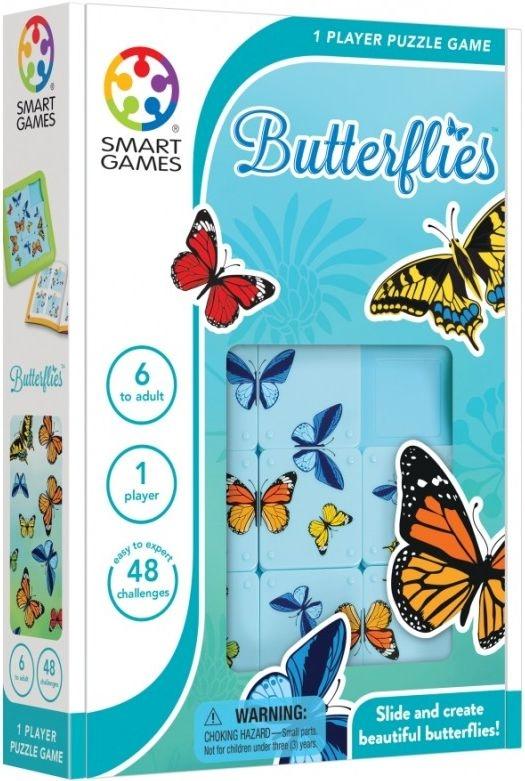 Smart Games Motyle (SG439)