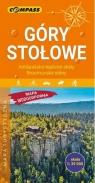 Mapa turystyczna - Góry Stolowe 1:35 000 praca zbiorowa