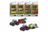Traktor metalowy Mini Farma (143793)