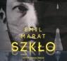 Szkło  (Audiobook) Marat Emil