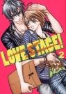 Love Stage! Tom 2 Eiki Eiki
