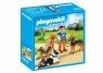 Playmobil City Life: Trener psów (9279)Wiek: 4+