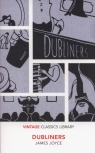 Dubliners Joyce James