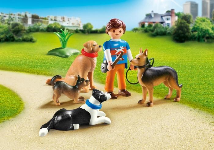 Trener psów (9279)
