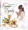 Album kwadrat Komunia Sw. MIX Praca zbiorowa