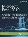 Microsoft Excel 2019 Analiza i modelowanie...
