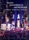 Miasta, aglomeracje, metropolie w nurcie globalnych przemian