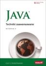Java Techniki zaawansowane Horstmann Cay S.