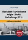 Prowadzenie i wypełnianie Książki Obiektu Budowlanego 2018