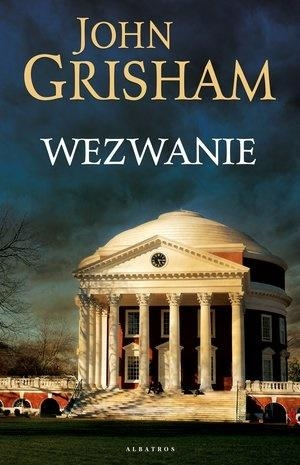 Wezwanie John Grisham