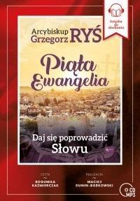Piąta Ewangelia. Daj się poprowadzić Słowu (Audiobook) Ryś Grzegorz