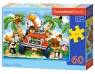 Puzzle 60: Softies on Safari (06793)