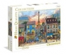 Puzzle High Quality Collection Street of Paris 1500 (31679)