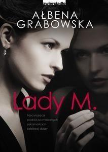 Lady M. Grabowska Ałbena