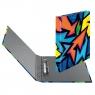 Segregator A4 4cm maX.file- Neon Art (50027392)