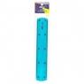Linijka elastyczna 20 cm niebieska STRIGO