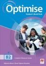 Optimise B2 SB MACMILLAN Malcolm Mann, Steve Taylor-Knowles