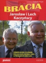Bracia Jarosław i Lech Kaczyńscy Preger Ludwika